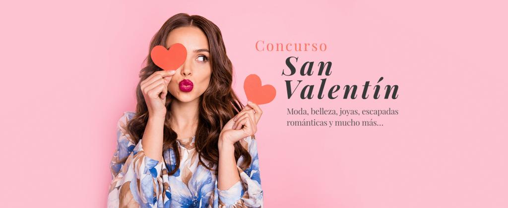 Revista Hola.com. Concursos, regalos y premios el día de San Valentín Premio escapada Casa Rural**** La Posada de los Sentidos