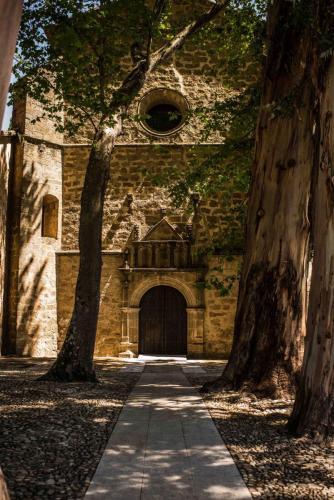 Monasterio San Jeronimo de Yuste